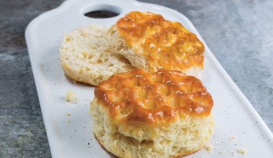 Biscuit Mashups
