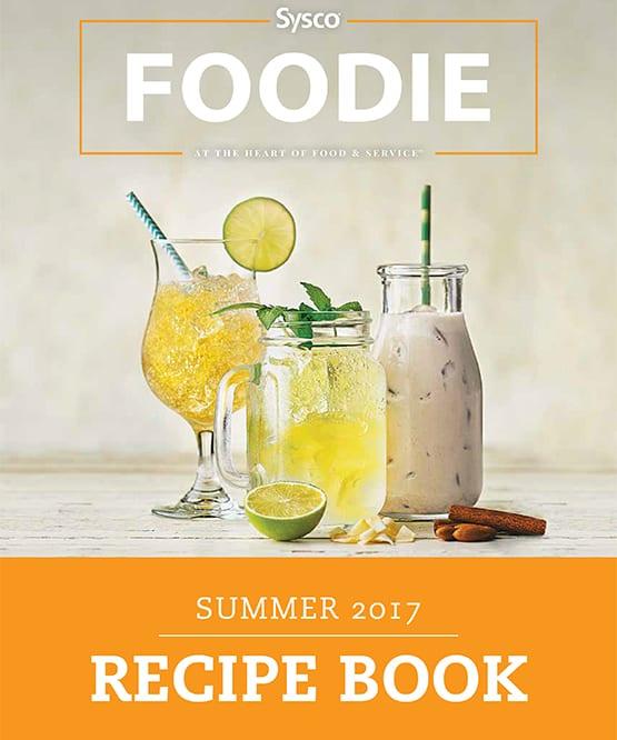 Summer Recipe Book
