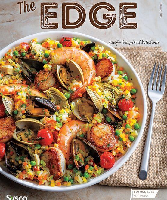 February Edge Catalog