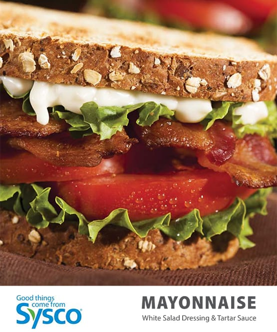 Corporate Mayo Catalog