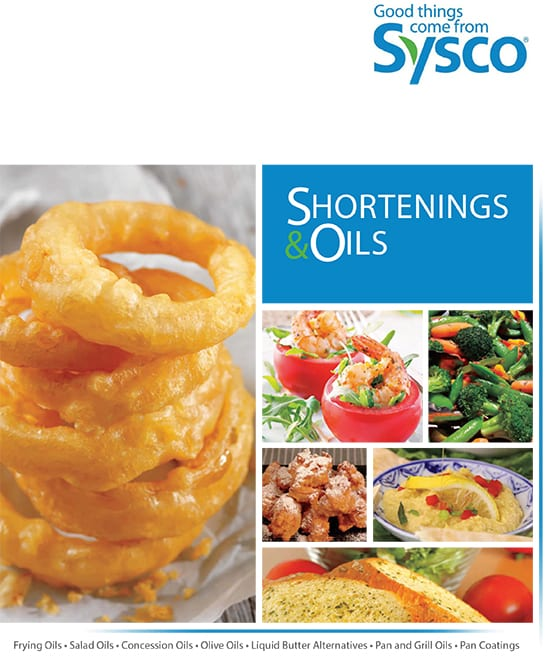 Corporate Shortening and Oils