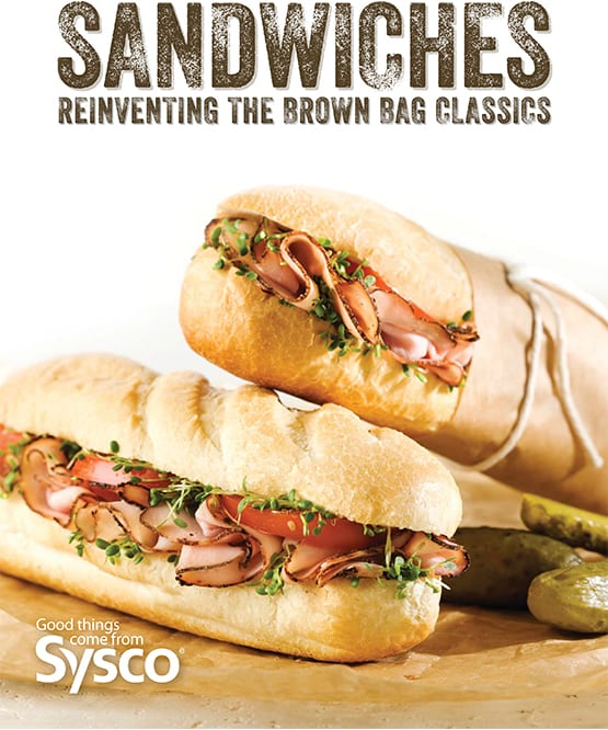 Sandwich Catalog