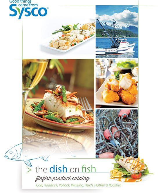 Fin Fish Catalog