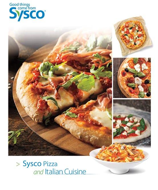 Pizza and Italian Cuisine