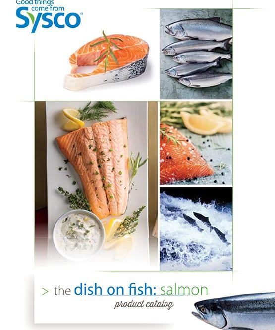 Salmon Catalog