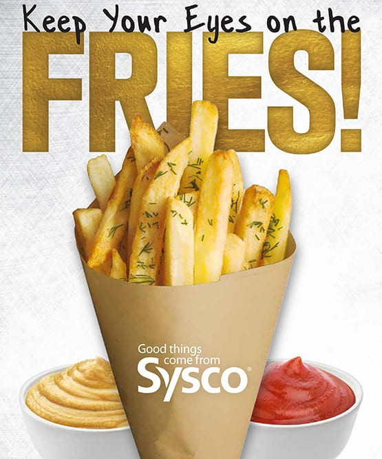 French Fries Catalog
