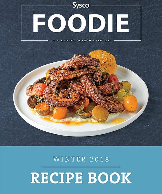 Winter Recipe Book 2018
