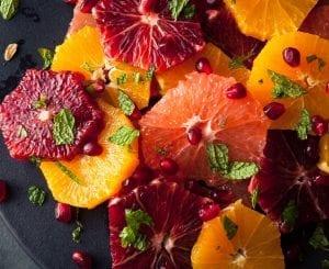 Plant-based foods take center stage