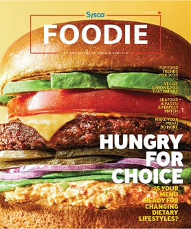 Canada Foodie Cover - January 2020