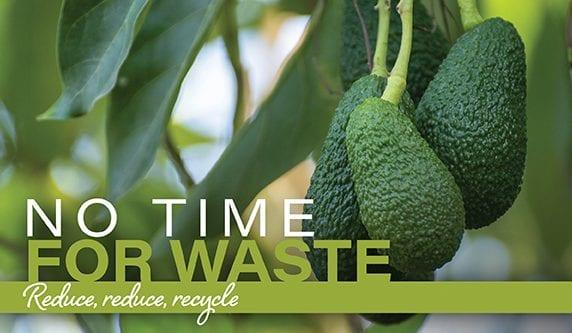 Sysco's Sustainable Agriculture Program minimizes landfill waste