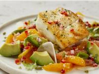 Portico Seafood's Pacific Cod